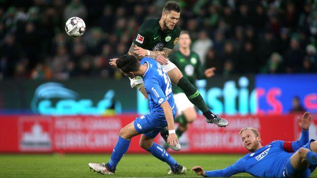 Vfl Wolfsburg Bundesliga Spielplan