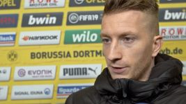 "Watch: Reus: Autumn title ""doesn't mean much"""
