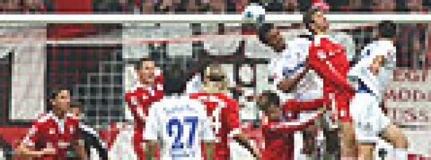 Bundesliga Terminierung