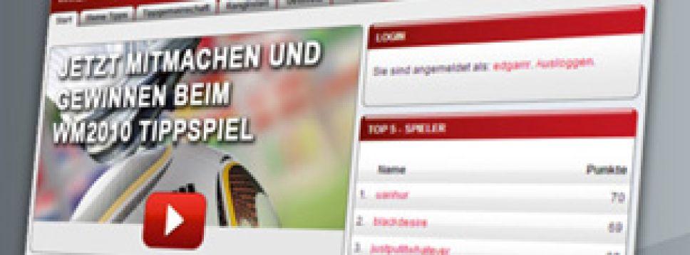 Bundesliga   Tippspiel: Promo-Text