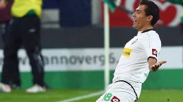 'Similar objectives' for Gladbach and Hannover