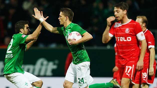 Werder 2