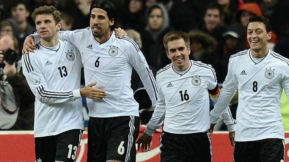 Gerd Müller Torschützenkönig Bundesliga