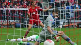 No letting up in Bayern's chase for records