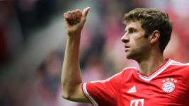 Ten things about Thomas Müller