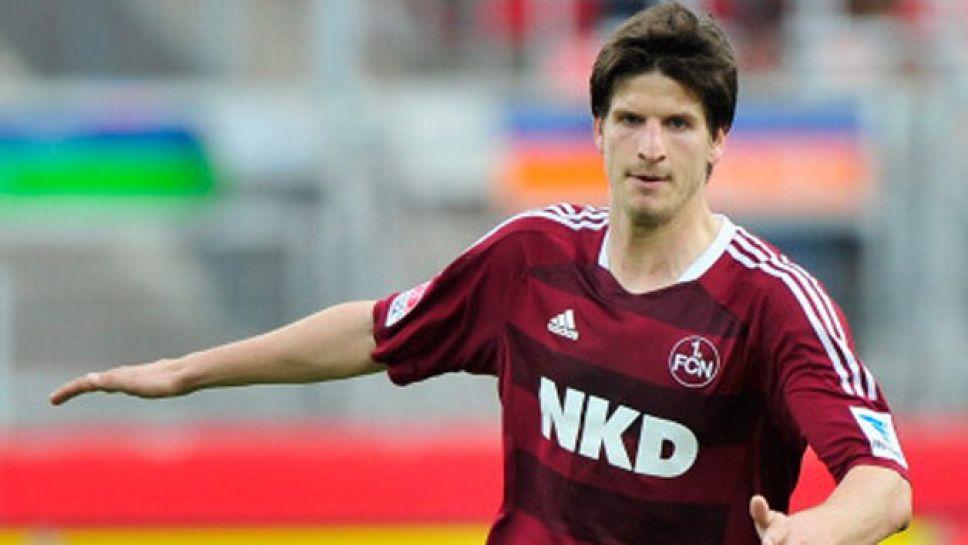 Klose Bundesliga