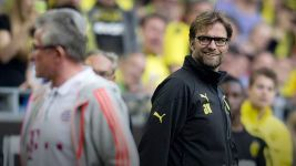Klopp right for Bayern, says Thon
