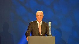 Beckenbauer cautiously optimistic on new golden era for German football