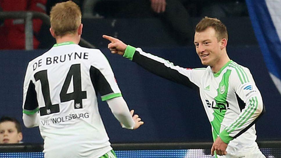 Bayern Munich's Thomas Muller surpasses De Bruyne to set new Bundesliga assists record