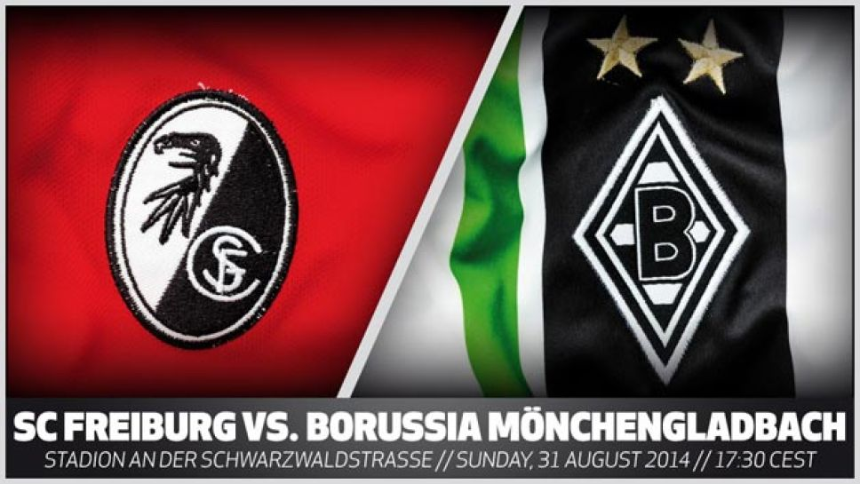 Bundesliga Sc Freiburg Borussia M Gladbach Matchday 2 Preview