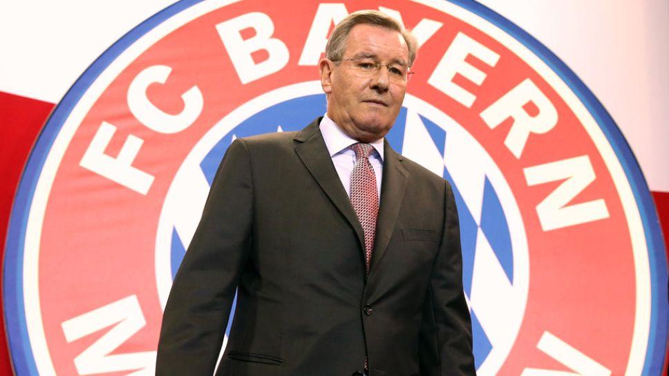 Mitgliederzahl Bundesliga