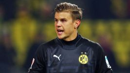 Ten things about Mitchell Langerak