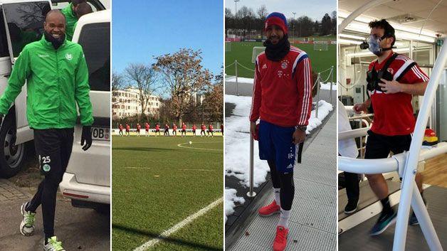 Bundesligatrend