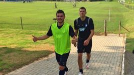 Hoffenheim to hold training camp in South Africa