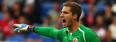 Erfolgsgarant Kevin Trapp