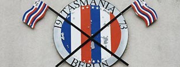 tasmania berlin bundesliga tabelle
