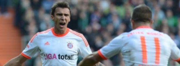 Scorerliste Bundesliga
