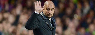 Guardiola-Coup als Chance und Wagnis