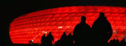 Showdown in der Allianz Arena