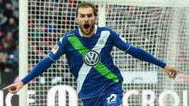 Wolfsburg and Leverkusen's nine-goal thriller