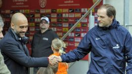 Guardiola vs Tuchel: The Bundesliga's salt and pepper