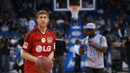 Bundesliga goes NBA
