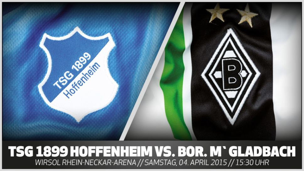 Tippspiel Borussia Mönchengladbach