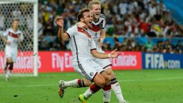Germany learn World Cup qualifying fate