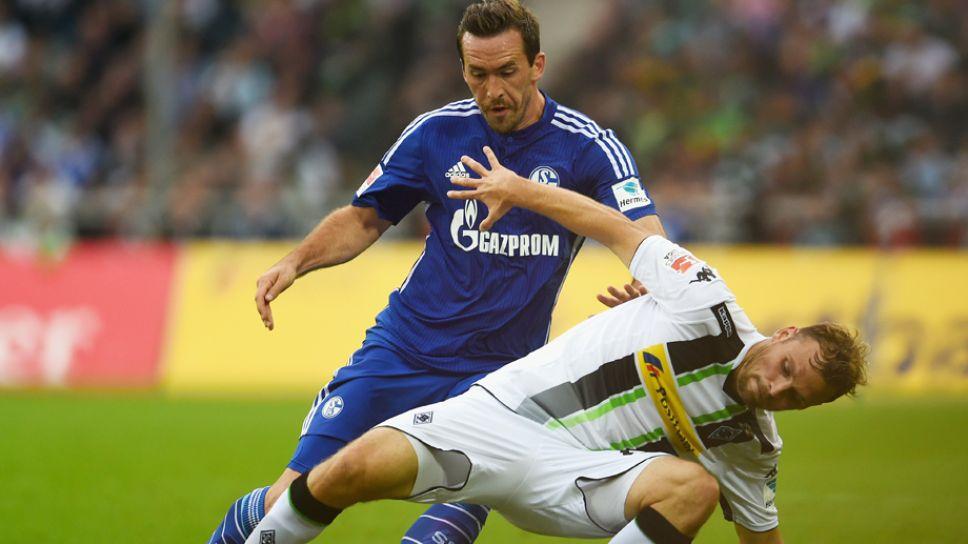 Schalke 04 Spiele