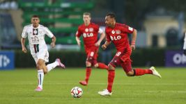 Bayer Leverkusen: Guter Start in den Florida-Cup