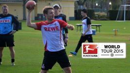 1. FC Köln: Football im Trainingslager in Orlando