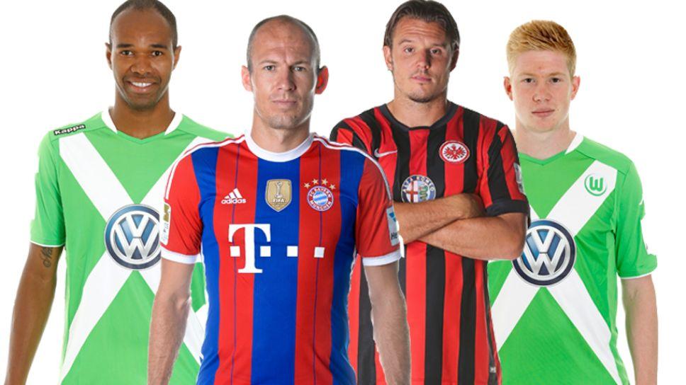 Bundesliga Profi Tipp