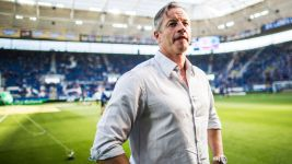 Union Berlin appoint former Schalke coach Keller from summer