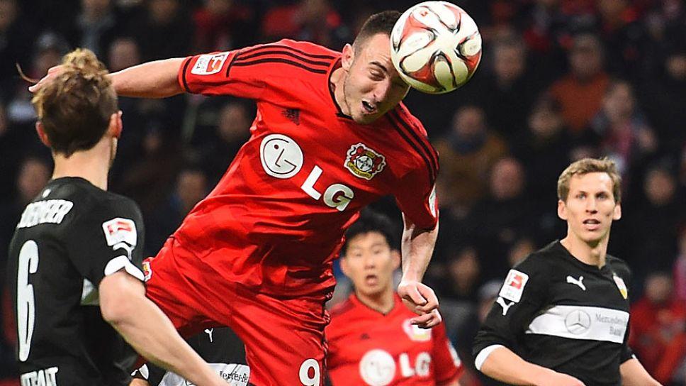 Bayer Leverkusen Tippspiel