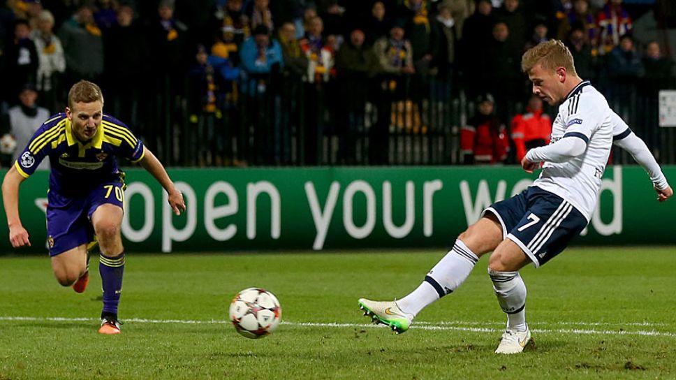 Schalke Cl Spielplan