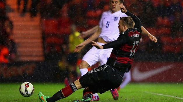 Deutschland England Testspiel