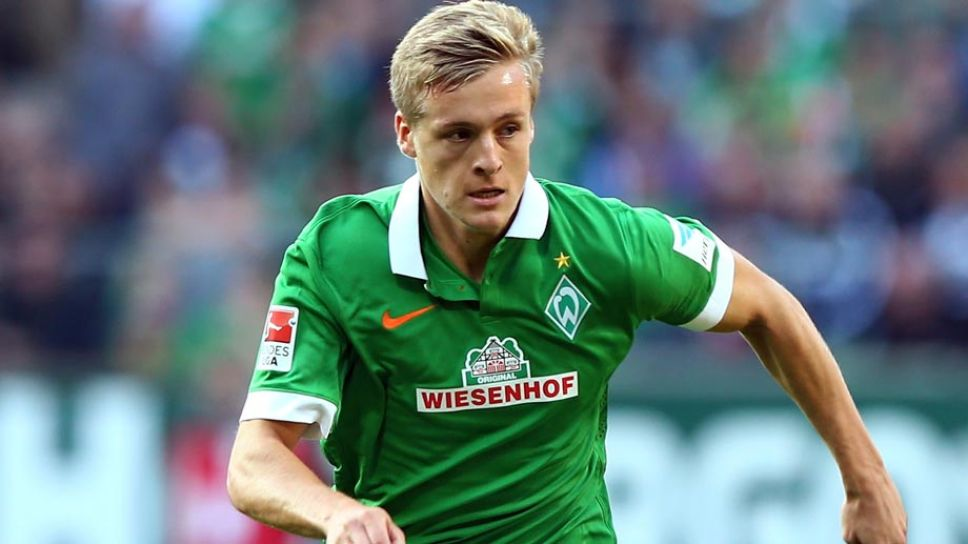 Kroos Werder Bremen