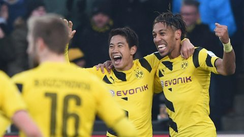Previous meeting: Freiburg 0-3 Dortmund