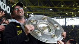 Klopp: The BVB years (Part 4)