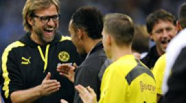 Klopp: The BVB years (Part 6)