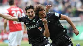 Previous meeting: Hannover 2-1 Freiburg