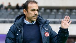 Luhukay appointed new Stuttgart coach