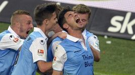 1860 Munich edge Kiel in relegation play-off