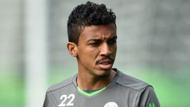 Gustavo returns to Wolfsburg training