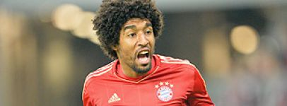 Bayern ohne Probleme in Barcelona - auch Dante fit