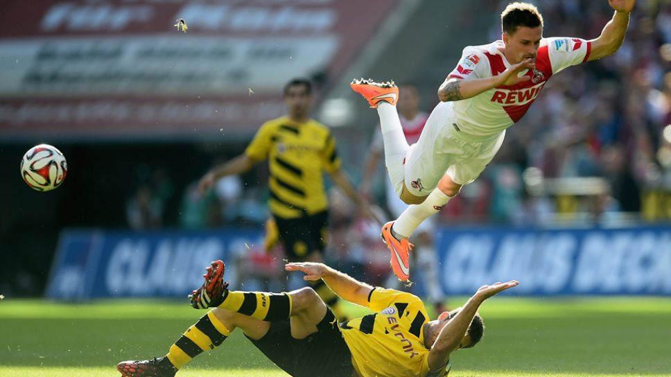 2. Bundesliga RГјckrunde