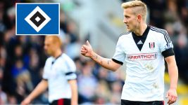 Fix: HSV angelt sich Holtby