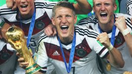 Schweinsteiger retires from international football