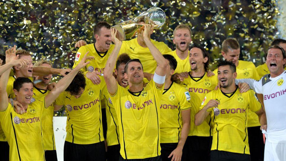 Supercup Bundesliga