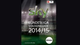Sky Stadionguide 2014/15